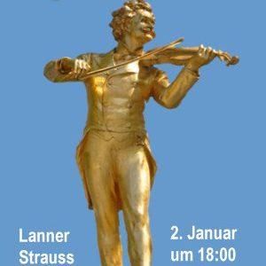 Neujahrskonzert 2020 Musikschule.cc