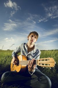 Gitarre Fotogalerie auf musikschule.cc